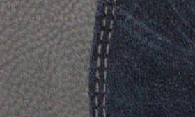 Navy/ Anthracite swatch image