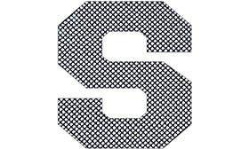 S Fishnet swatch image