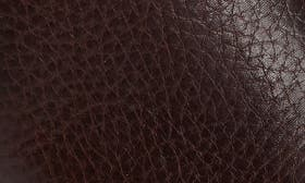 Medium Brown Leather swatch image