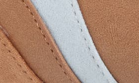 Tan Synthetic Leather swatch image