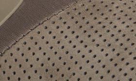 Paper Mache Grey Nubuck swatch image