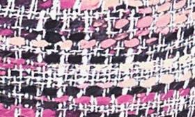 Pink Tweed swatch image