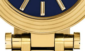 Gold/ Navy/ Gold swatch image