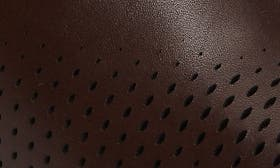 Chestnut Leather / White swatch image