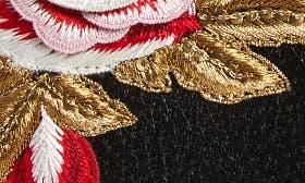 Nero/Multi swatch image