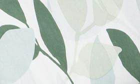 Green Leaf swatch image
