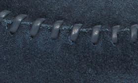 Dark Slate Suede swatch image