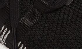 Core Black/ Core Black/ White swatch image