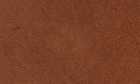 Canela Brown Suede swatch image