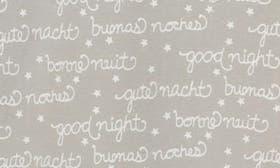 Good Night Print swatch image