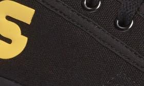 Core Black/ Corn Yellow swatch image