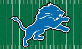 Detroit Lions swatch image