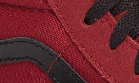 Tibetan Red/ Black swatch image