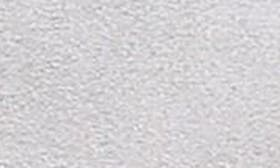 Vapor Grey Suede swatch image