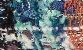 Sundrenched Spearmint Fabric swatch image