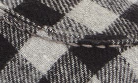 Black Grey Textile swatch image