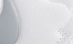 White/ Wolf Grey swatch image