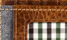 Chestnut/ Chambray swatch image