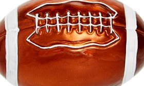 Brown Football swatch image