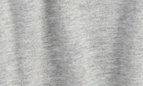 Grey Medium Heather Cute Panda swatch image