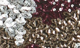 Ruby/ Gold/ Silver swatch image