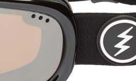 Dark Tourist/ Silver Chrome swatch image