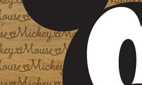 Mickey swatch image