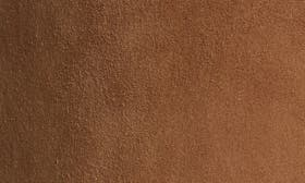 Nutmeg Suede swatch image