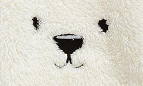 Ivory Egret Bear swatch image