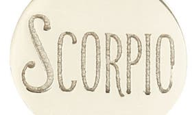 Scorpio - Silver swatch image