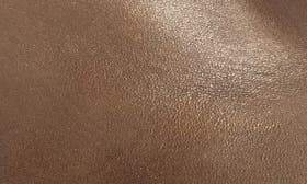 Olive Grace Leather swatch image