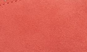 Flamingo Suede swatch image