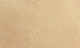Pale Sand Suede swatch image