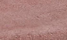 Dusty Rose Suede swatch image