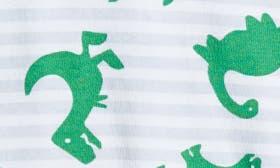 Green Grass Dinos swatch image