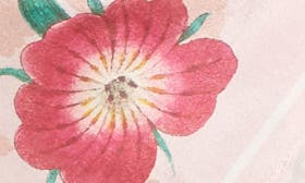 Pink Magical Botanicals Print swatch image