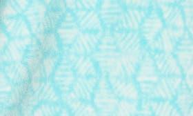 Batik Hex Big/ Bend Blue swatch image