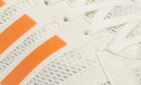 Off White / Orange / Navy swatch image