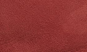 Red Clay Suede swatch image