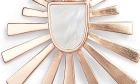 Ivory / Rose Gold swatch image