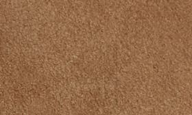 New Cognac Suede swatch image