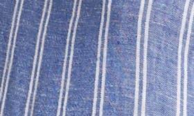 Mixed Blues Stripe swatch image