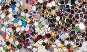 Silver Multi Glitter swatch image