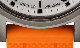 Orange/ Grey swatch image