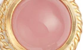 Guava Quartz/ Gold swatch image