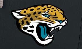 Jacksonville Jaguars/ Black swatch image