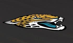 Black - Jacksonville Jaguars swatch image