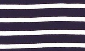 Navy Mini Stripe swatch image