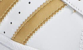 White/ Gold swatch image selected