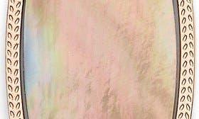 Brown Mop/ Rose Gold swatch image